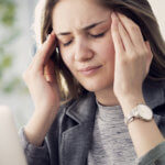 How to relieve your stress headache with physical therapy